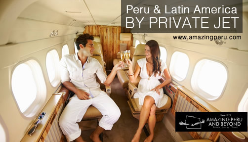 Banner Private Jets Travel
