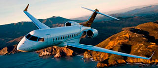 VIP PRIVATE JET TRAVEL