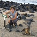 Christmas in Ecuador & Galapagos 2015 - 5 day cruise on the Galaxy Yacht