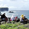 New Year in Ecuador & Galapagos 2015