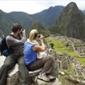Galapagos cruise & Christmas in Machu Picchu Tour
