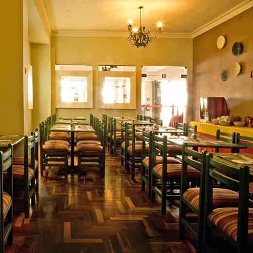 Casa andina cuzco catedral cusco amazing peru for Hotel casa andina classic cusco catedral