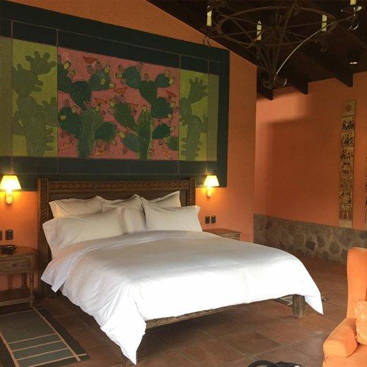 Hotel Sol Y Luna Cusco Amazing Peru