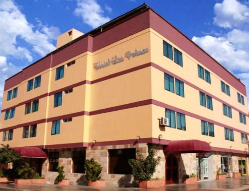 Hotel Las Palmas Lima Amazing Peru