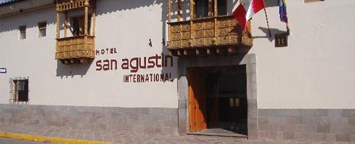 San Agustin International Hotel