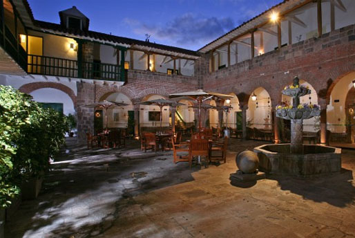Casa Andina Private Collection Arequipa