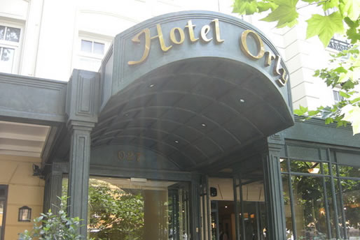 Orly Hotel