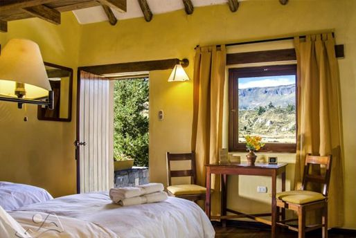 Colca Lodge Hotel Spa
