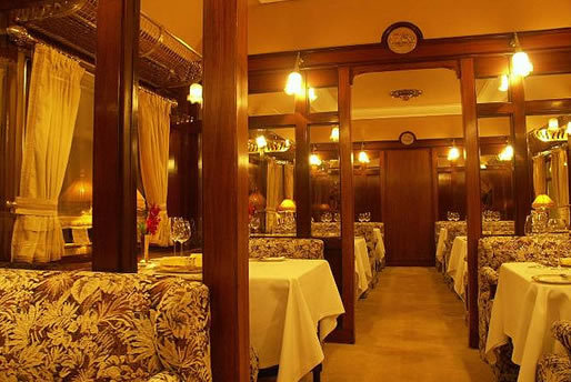 Hoteles Orient-Express