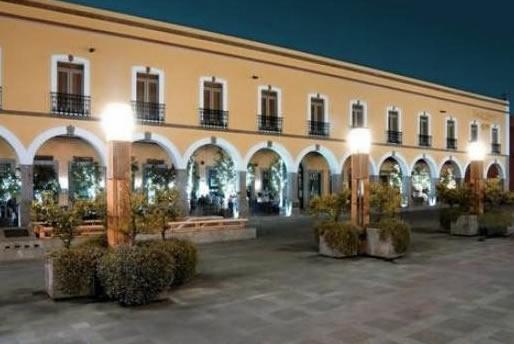 Luxury 13 day peru mexico lima cuzco sacred valley for Hotel luxury queretaro