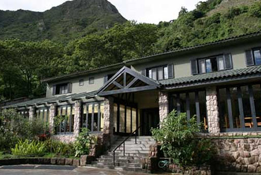 Sanctuary Lodge Hotel