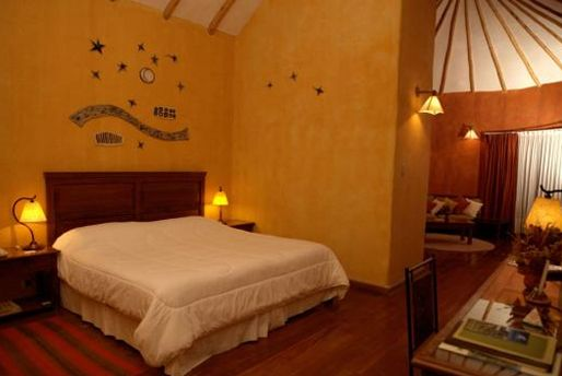 The Colca Lodge