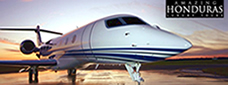 Private Jet Honduras Charters