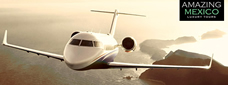 Private Jet Mexico Charters