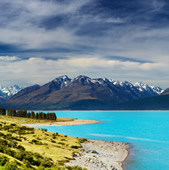 Destinatios New Zealand Tours