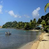 Destinatios Surinam Tours