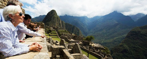 Amazing Peru News tours