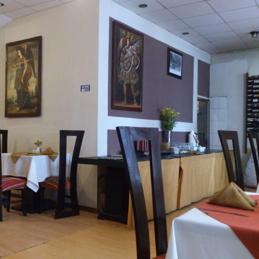 Andean Grill Restaurant - Photo 1
