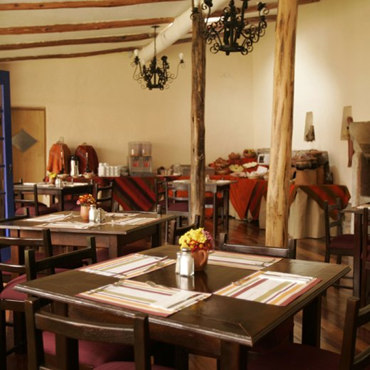 Inka Wall Restaurant - Photo 3