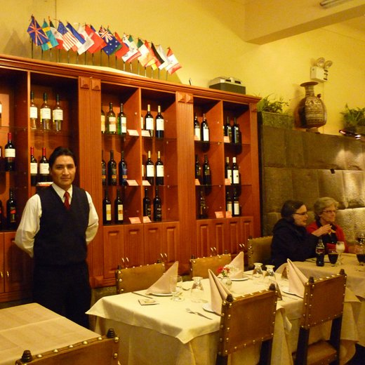 Paititi Restaurant & Pizzeria - Photo 1