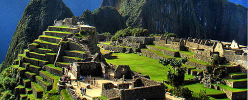 2014 6 day Luxury Peru Tour