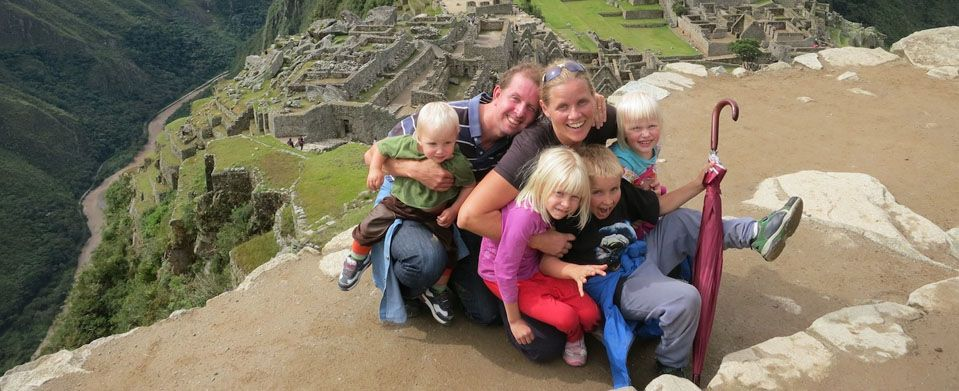 2014 Family Highlights Adventure
