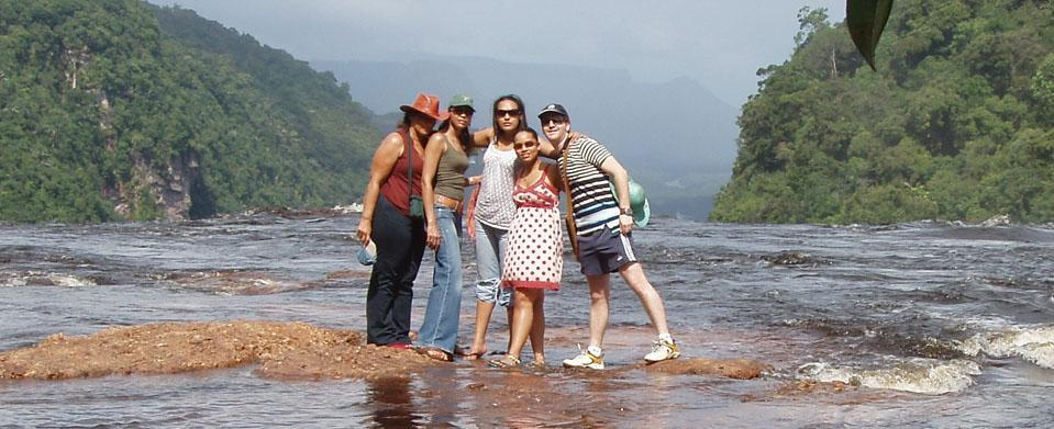 Luxury Natural Guyana Tour