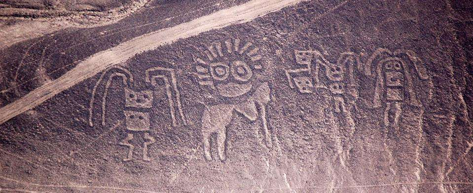 Flight over the Nazca Lines one full day tour