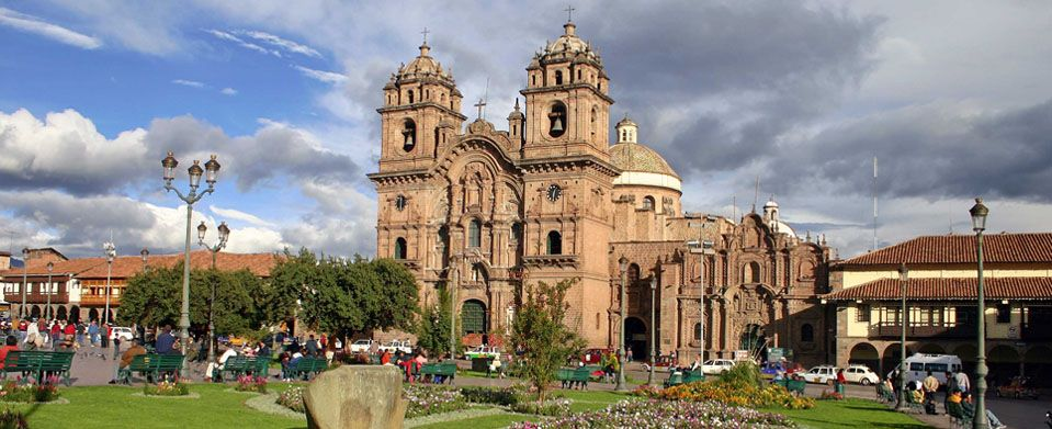 Affordable Peru Tour 2014