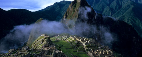 The Private Collection 7 day All-Private Luxury Peru<br />