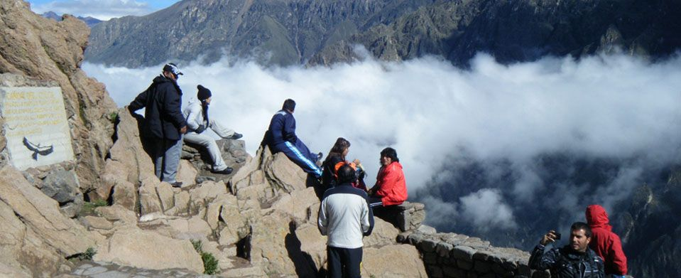 Arequipa & Colca Canyon Extension - Option 1
