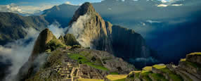 Authentic Peru Adventures