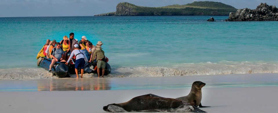 Authentic Peru & Galapagos Tour