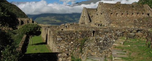 Choquequirao trek - 5 days/ 4 nights - Private or group