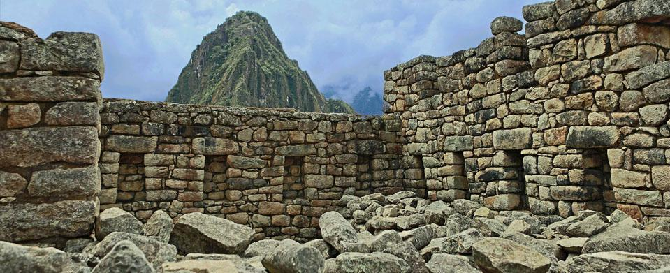 Small Group Christmas Tour to Machu Picchu 2014
