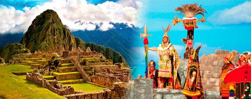 Cuzco History Amazing Peru