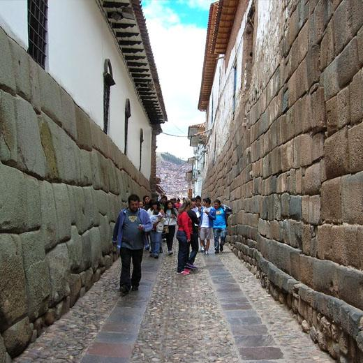 Cusco - Luxury Peru Tour 6