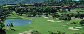 Luxury Tours - Golf Mexico 2