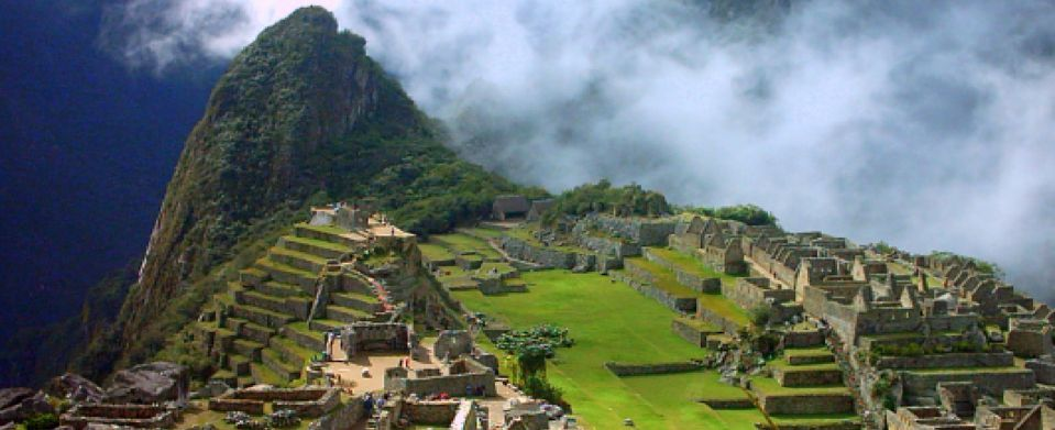 2018 Grand Peru Tour Peru Vacations Holidays Peru