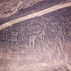 HELICOPTER AND LIGHT AIRCRAFT FLIGHTS OVER THE NAZCA LINES