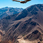 HELICOPTER FLIGHTS OVER COLCA AND COTAHUASI CANYONS