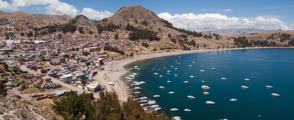 Titicaca Lake Tour