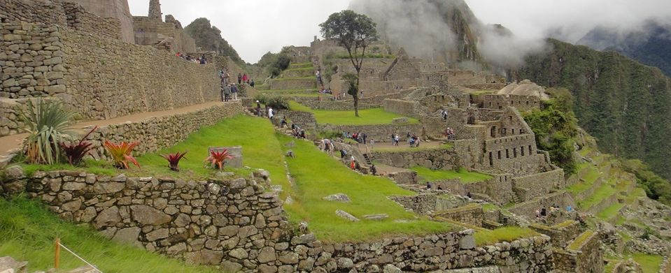 Lares trek - 4/ 5 days -Private or group
