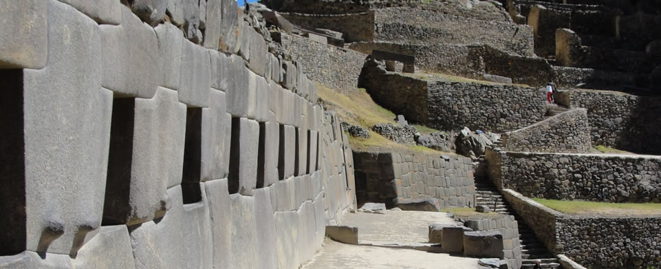 Luxury Peru Travel: Machu Picchu & the Sacred Valley