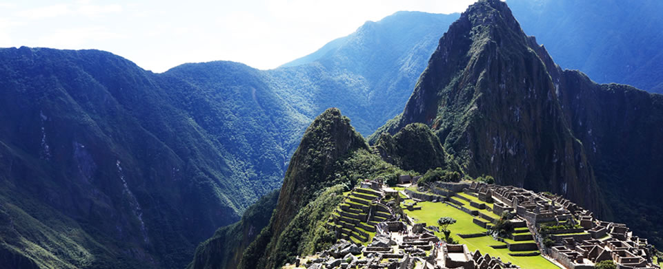 Luxury Christmas Tour to Machu Picchu 2014 - Option 1