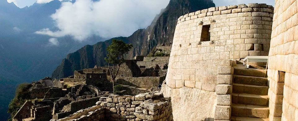 Luxury Christmas Tour to Machu Picchu 2014 - Option 2