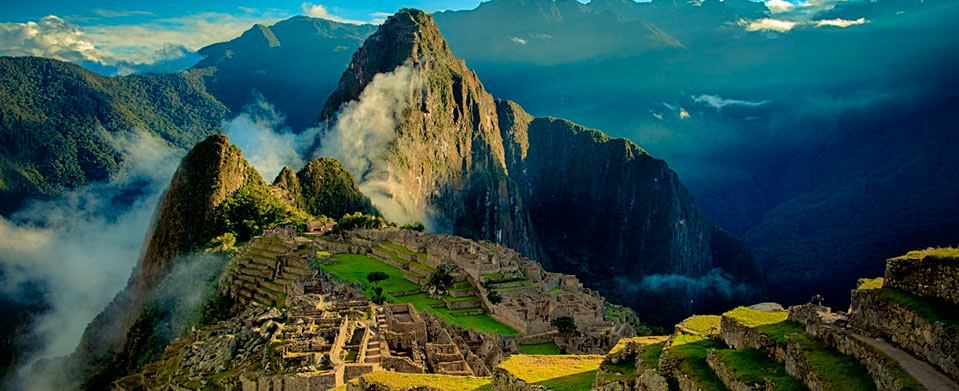 Luxury Peru by Private Jet for up to 6 People