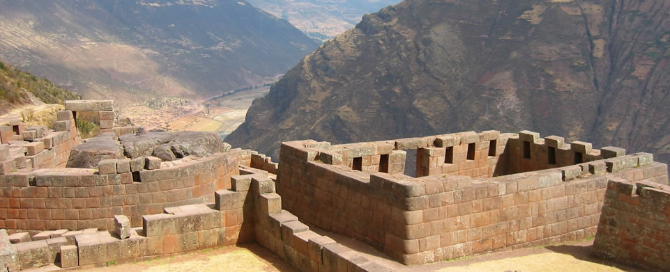 Luxury Peru Tour: Land of the Incas