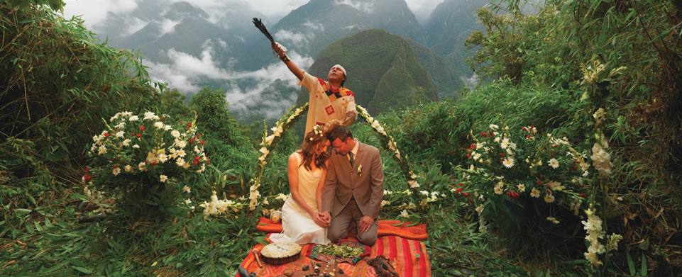 Luxury Shamanic & Spiritual Peru Tour