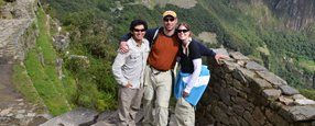 Affordable Peru Tours